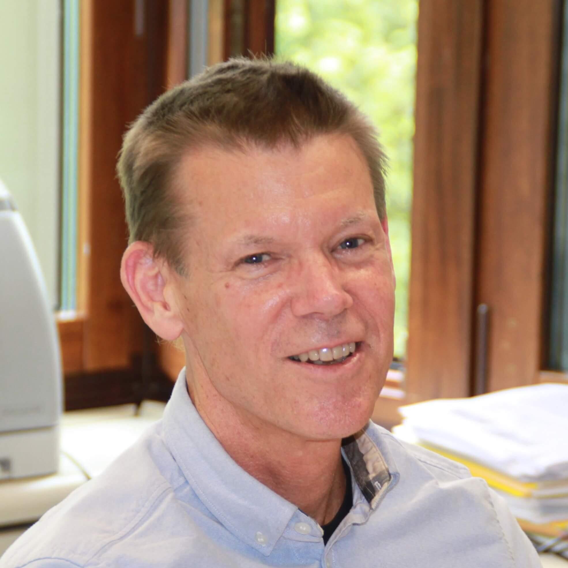 Jim Fredholm
