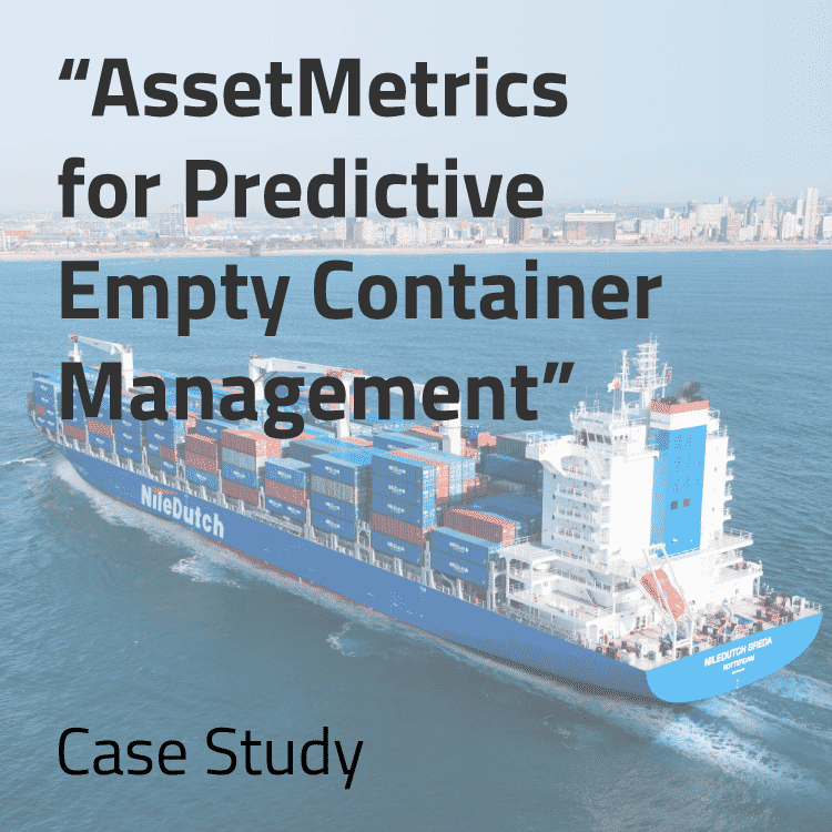 Predictive-Container-Management-NileDutch-Case-Study
