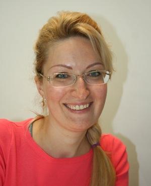 Anna Shaposhnikova