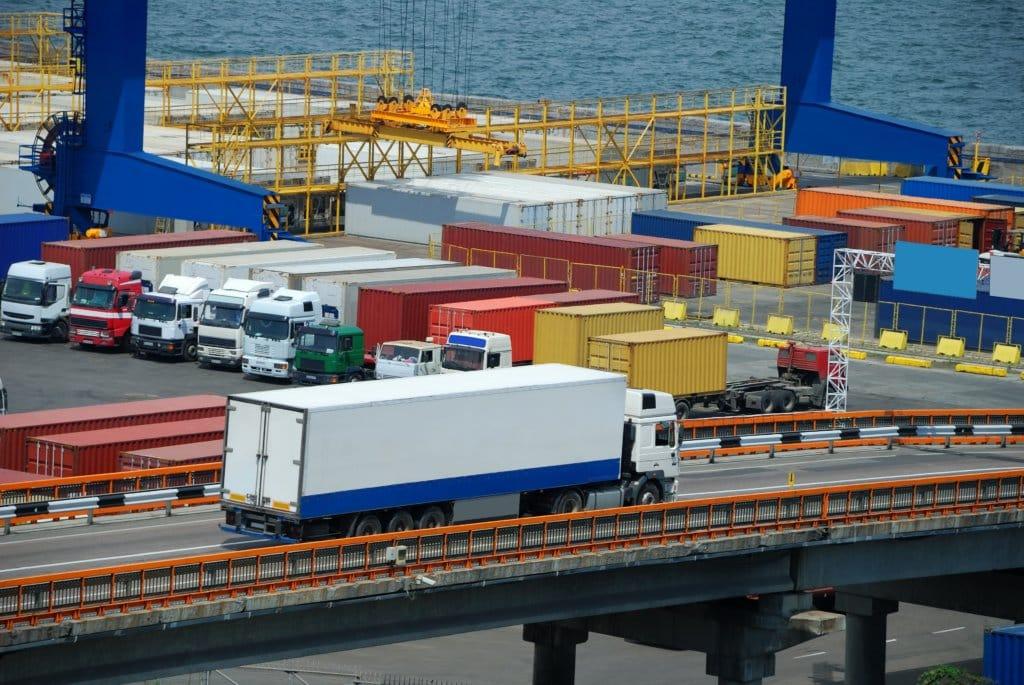 AI Logistics