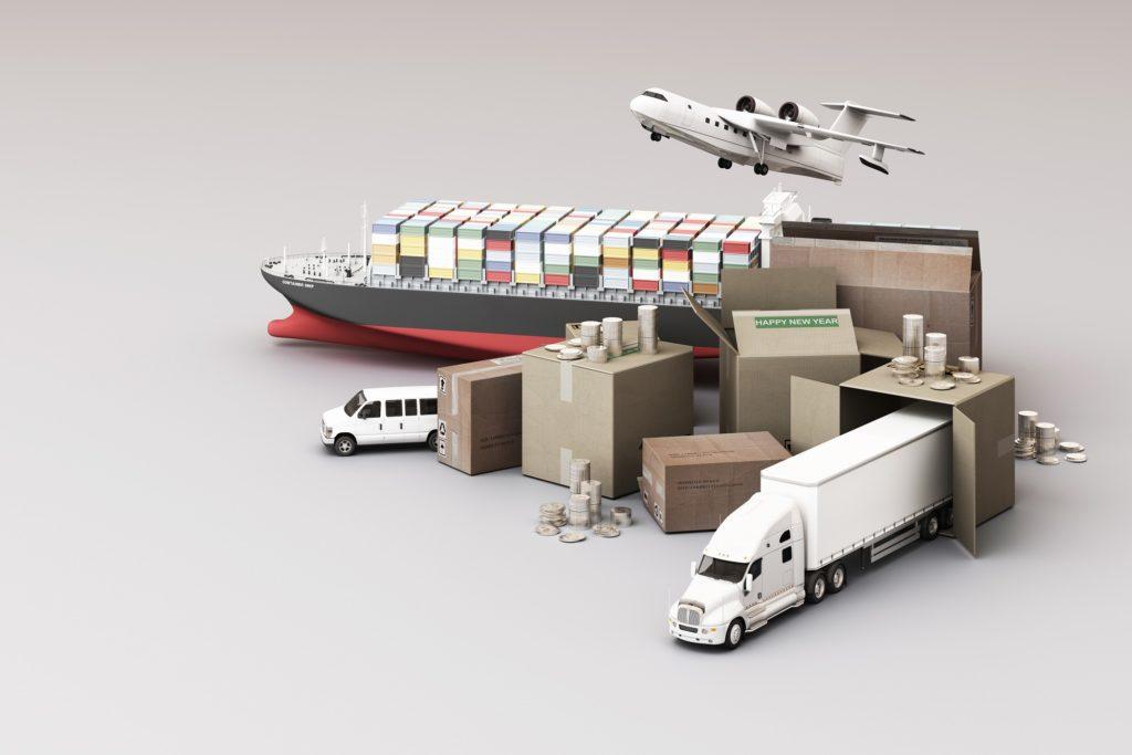FedEx Surround