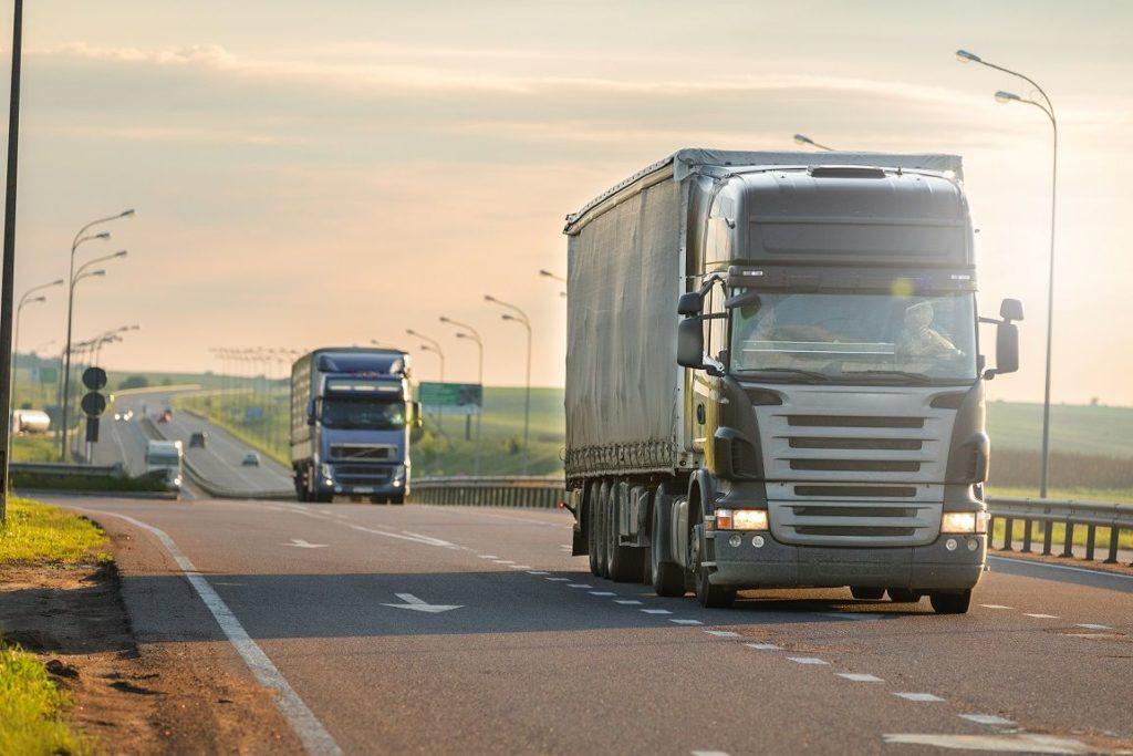 Logistics Demand Forecasting