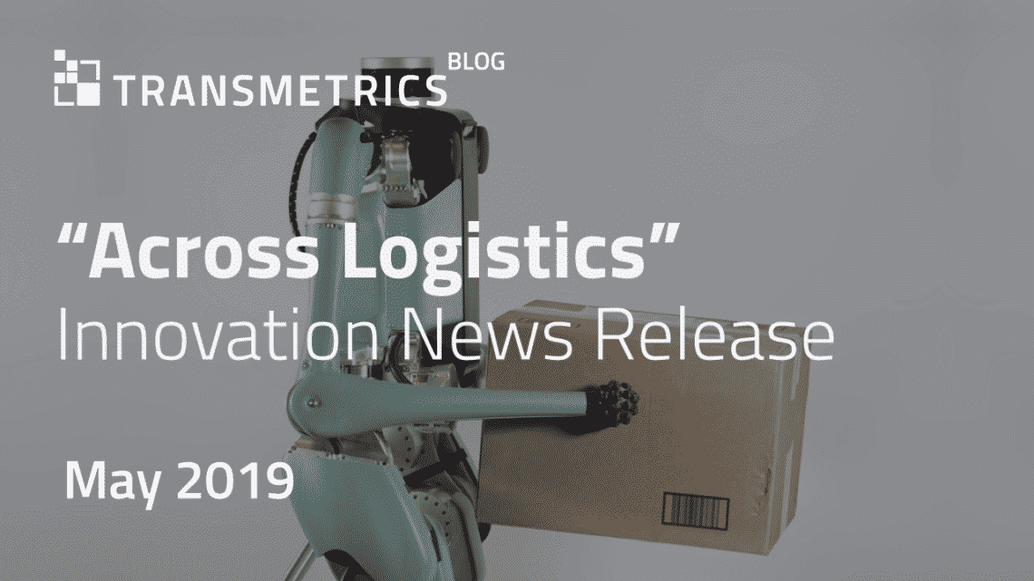Logistics Innovation