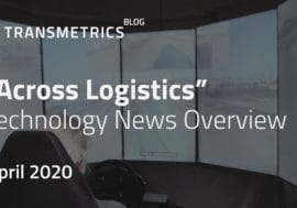 Best Logistics Technology News – April 2020