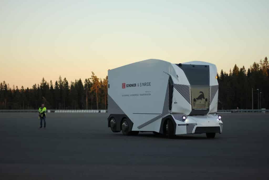 Best Trucking Startups