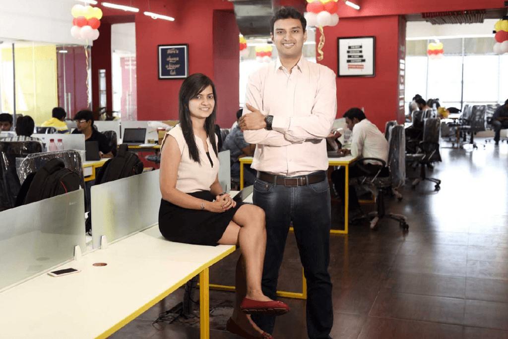 last-mile delivery startups
