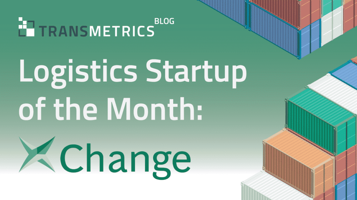 Logistics Startup of the Month: xChange