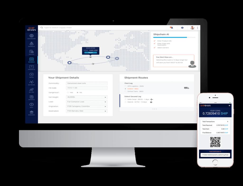 Best Maritime Logistics Startups