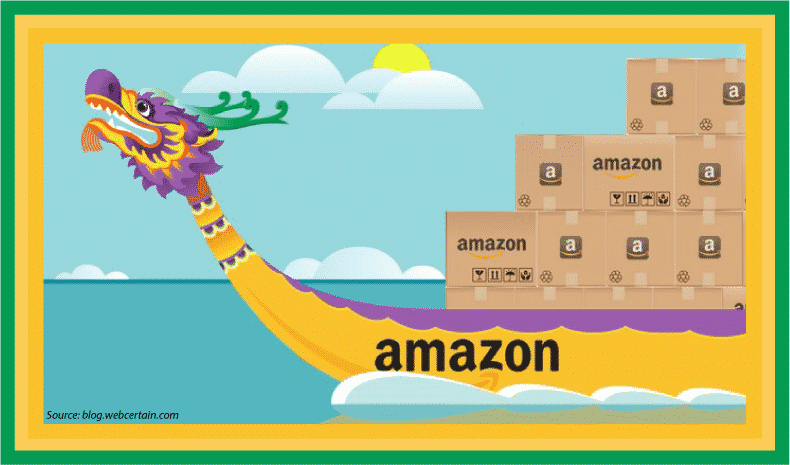 Survival of the Fittest: What Can We Learn From Amazon Strategic Prowess?