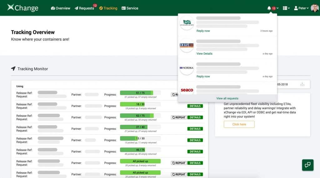 xChange Platform Overview